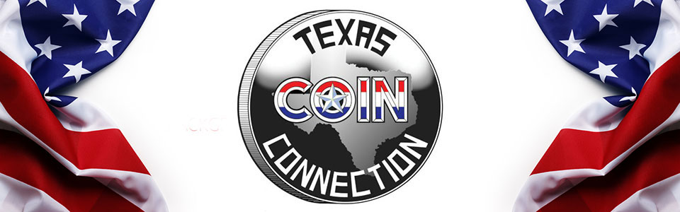 Texas Coin Connection Supports Soldiers and Veterans