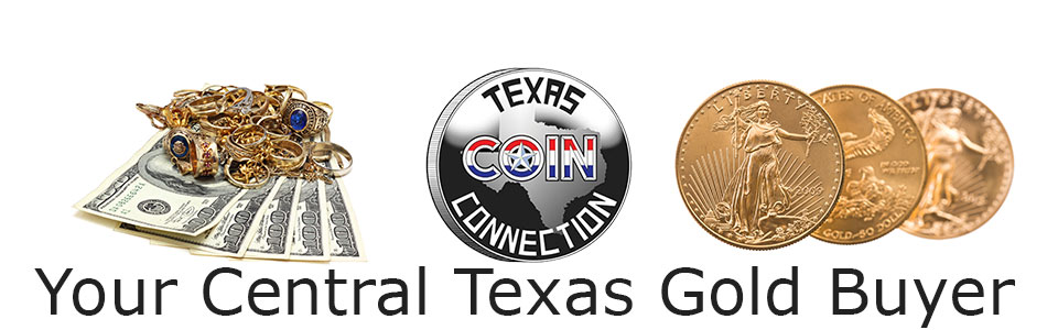 Your Central Texas Gold Buyer